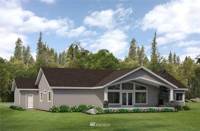 12491 Yellow Brick Road SE, Olalla, WA 98359 (#1720762) :: Canterwood Real Estate Team