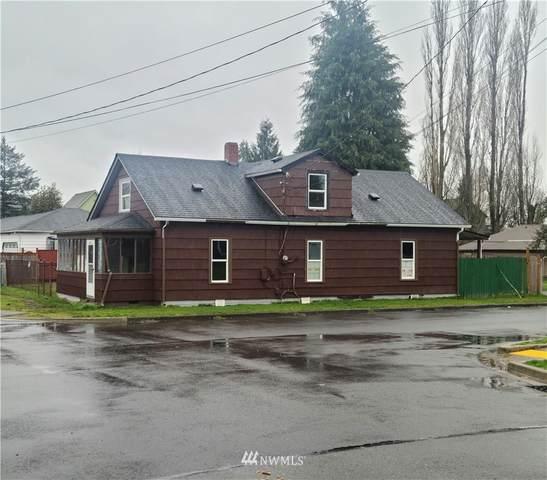 422 S 86th Street, Tacoma, WA 98444 (#1720769) :: Northwest Home Team Realty, LLC