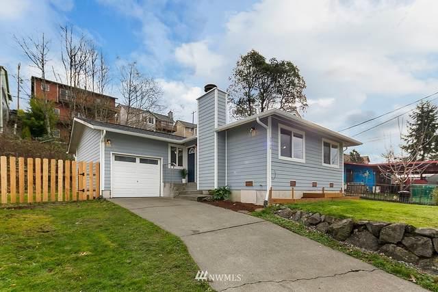 5934 17th Avenue SW, Seattle, WA 98106 (#1720770) :: Costello Team