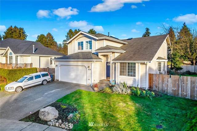 1619 Meadow Place, Snohomish, WA 98290 (#1720779) :: My Puget Sound Homes