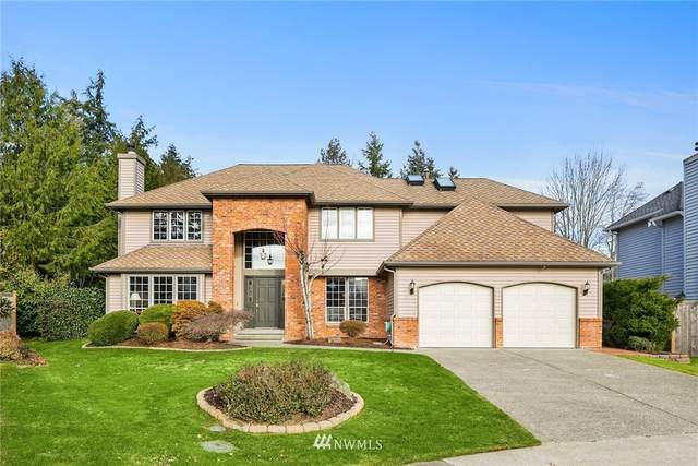 4408 NE 25th Court, Renton, WA 98059 (#1720788) :: Better Homes and Gardens Real Estate McKenzie Group
