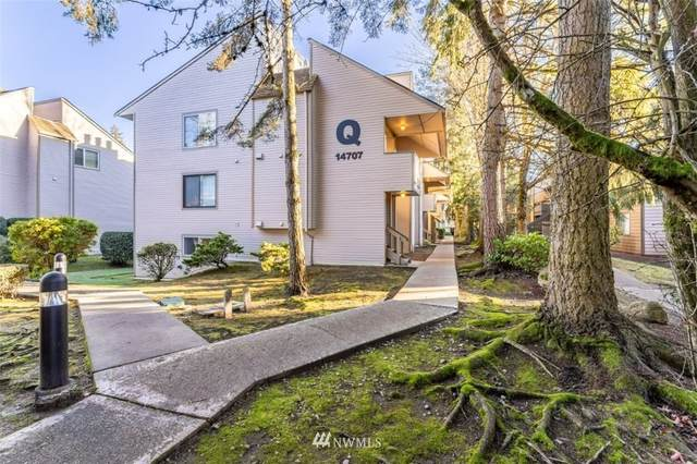 14707 NE 44th Place Q1, Bellevue, WA 98007 (#1720796) :: Canterwood Real Estate Team