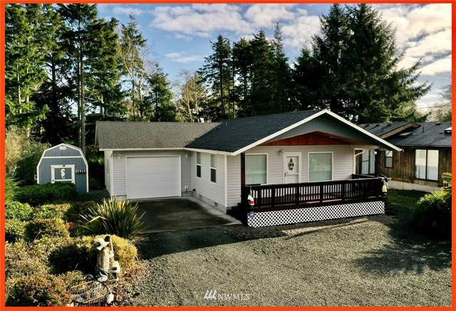 637 Rainbow Court NE, Ocean Shores, WA 98569 (#1720797) :: My Puget Sound Homes