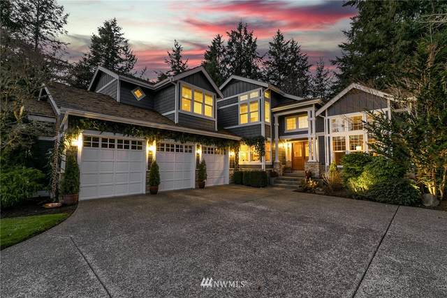 3015 39th Street Ct NW, Gig Harbor, WA 98335 (#1720803) :: Ben Kinney Real Estate Team