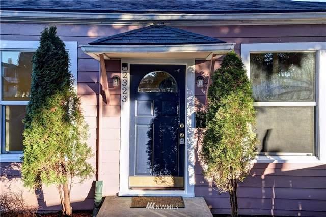 2323 Rockefeller Avenue, Everett, WA 98201 (#1720804) :: NW Homeseekers