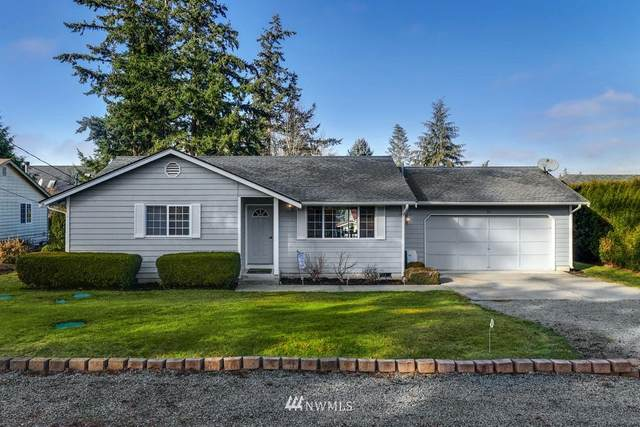 309 Scotland Drive, Camano Island, WA 98282 (#1720805) :: Tribeca NW Real Estate