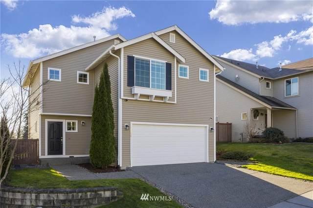 11926 22nd Street SE, Lake Stevens, WA 98258 (#1720816) :: Keller Williams Realty