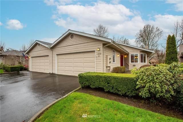 1339 E Village Lane B, Bellingham, WA 98226 (#1720819) :: Alchemy Real Estate