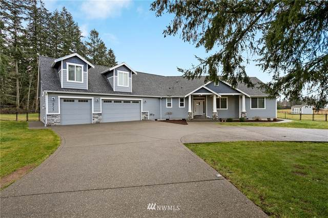 8723 Marie Street SE, Olympia, WA 98501 (MLS #1720820) :: Brantley Christianson Real Estate