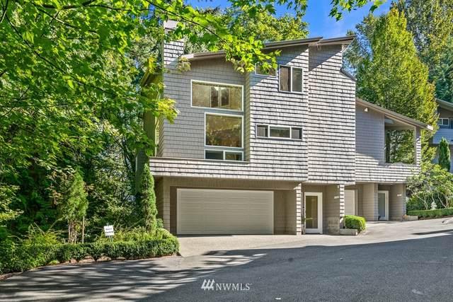 9310 SE 36th Street, Mercer Island, WA 98040 (MLS #1720826) :: Brantley Christianson Real Estate