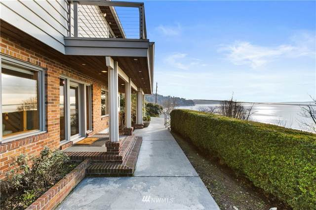 13319 Puget Sound Boulevard, Edmonds, WA 98026 (#1720829) :: The Torset Group