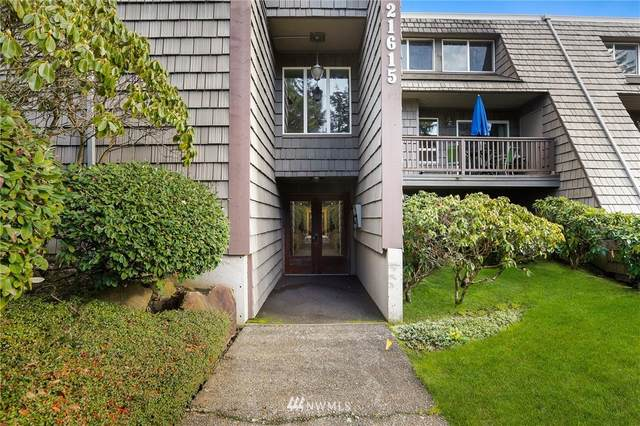21615 80th Avenue W #216, Edmonds, WA 98026 (#1720831) :: The Original Penny Team
