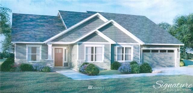 142 Manzanita Drive, Manson, WA 98831 (#1720840) :: Ben Kinney Real Estate Team