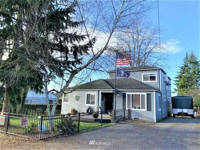 16239 12th Avenue SW, Burien, WA 98166 (MLS #1720841) :: Brantley Christianson Real Estate