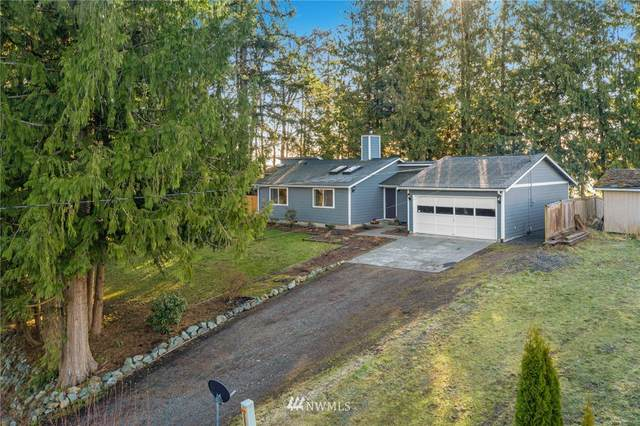 2322 254th Street NW, Stanwood, WA 98292 (MLS #1720842) :: Brantley Christianson Real Estate