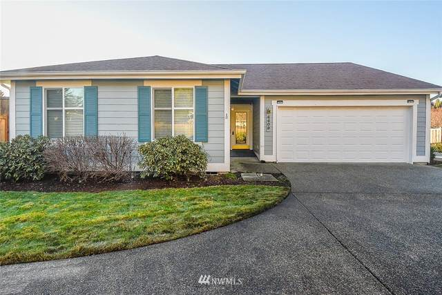 4403 Colebrooke Lane SE, Lacey, WA 98513 (MLS #1720853) :: Brantley Christianson Real Estate
