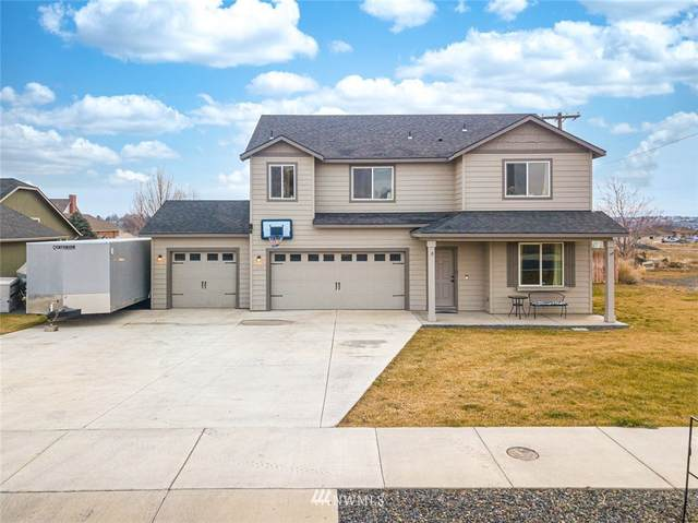 3195 W Peninsula Drive, Moses Lake, WA 98837 (#1720858) :: Pickett Street Properties