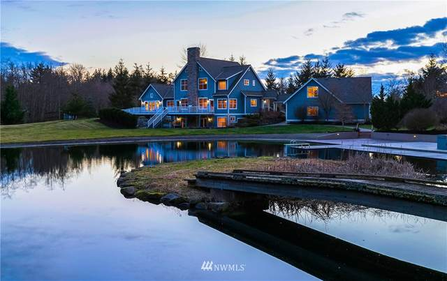 5750 Silverstar Road, Bellingham, WA 98226 (MLS #1720864) :: Brantley Christianson Real Estate