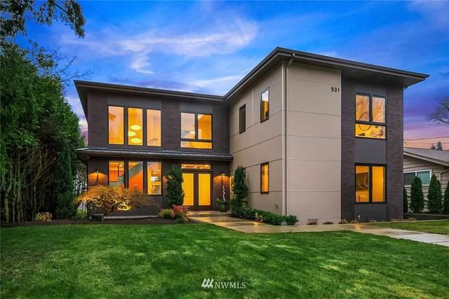 531 10th Avenue, Kirkland, WA 98033 (#1720869) :: Priority One Realty Inc.