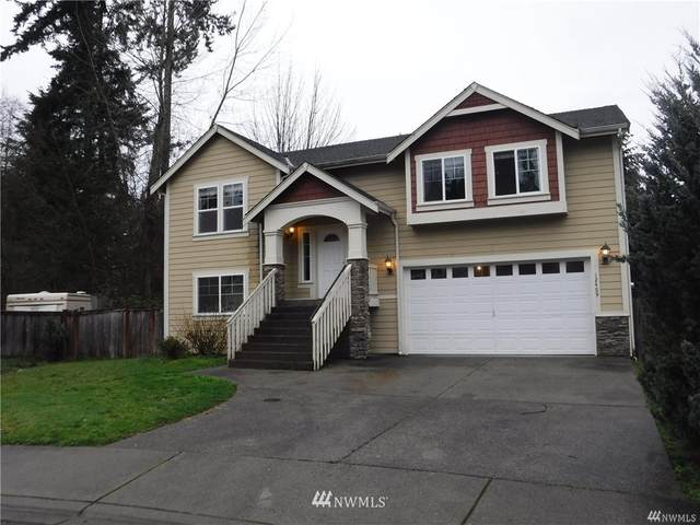 12409 130th Avenue Ct E, Puyallup, WA 98373 (#1720871) :: My Puget Sound Homes