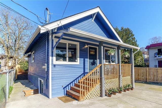 4622 S Warsaw Street, Seattle, WA 98118 (#1720872) :: Tribeca NW Real Estate