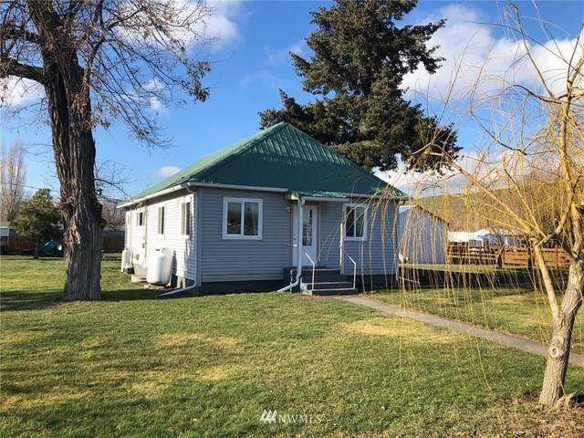 130 Garden Street, Waitsburg, WA 99361 (MLS #1720902) :: Brantley Christianson Real Estate