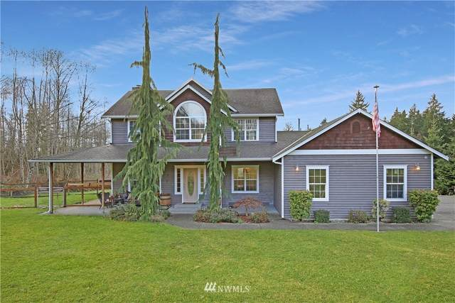 5232 Pilchuck Tree Farm Road, Snohomish, WA 98290 (#1720911) :: Canterwood Real Estate Team