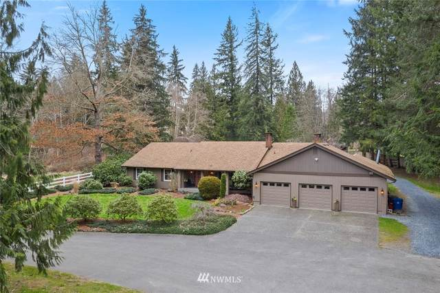 16903 93rd Street SE, Snohomish, WA 98290 (#1720916) :: Canterwood Real Estate Team