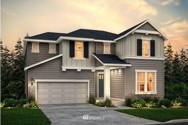 5658 S 303rd Street #036, Auburn, WA 98001 (#1720995) :: Canterwood Real Estate Team