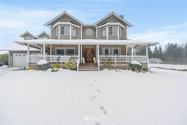 11169 Walker Rd, Mount Vernon, WA 98273 (MLS #1720999) :: Brantley Christianson Real Estate