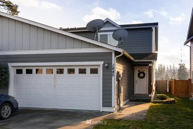 1445 NW 5th Avenue, Oak Harbor, WA 98277 (#1721015) :: Urban Seattle Broker