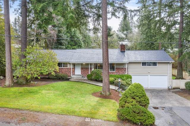 8841 SE 60th Street, Mercer Island, WA 98040 (#1721028) :: Canterwood Real Estate Team