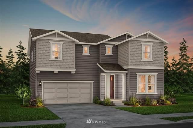 5664 S 303rd Street #037, Auburn, WA 98001 (#1721041) :: Canterwood Real Estate Team