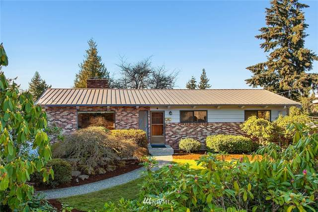 4227 86th Avenue SE, Mercer Island, WA 98040 (#1721045) :: Ben Kinney Real Estate Team