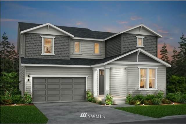 5716 S 303rd Court #065, Auburn, WA 98001 (#1721078) :: Canterwood Real Estate Team