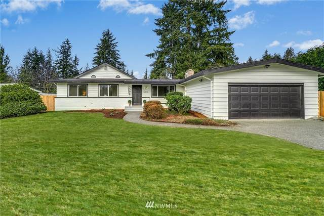 16436 SE 15th Street, Bellevue, WA 98008 (MLS #1721086) :: Brantley Christianson Real Estate