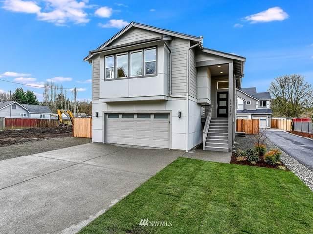 11717 40th Avenue S, Tukwila, WA 98168 (MLS #1721087) :: Brantley Christianson Real Estate