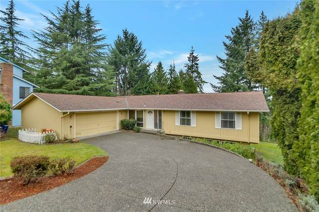 14824 SE 49th Street, Bellevue, WA 98006 (MLS #1721113) :: Brantley Christianson Real Estate
