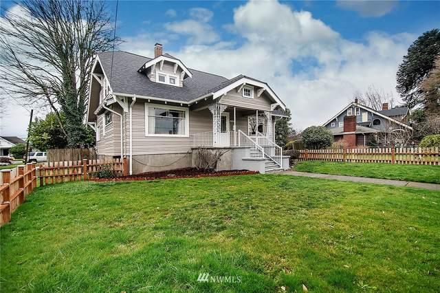 1007 3rd Avenue, Kelso, WA 98626 (#1721128) :: Pickett Street Properties