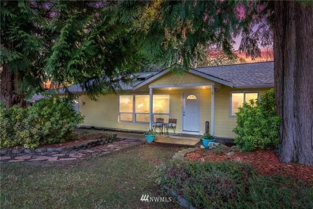 35632 14th Avenue SW, Federal Way, WA 98023 (MLS #1721142) :: Brantley Christianson Real Estate