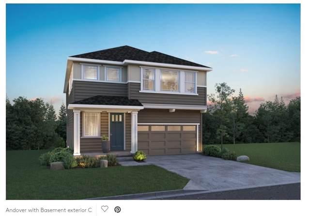 33212 SE Glacier Avenue Avenue SE #157, Black Diamond, WA 98010 (#1721147) :: The Torset Group