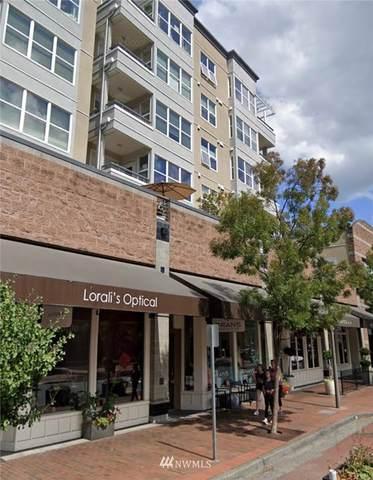 10042 Main Street #106, Bellevue, WA 98004 (#1721153) :: McAuley Homes