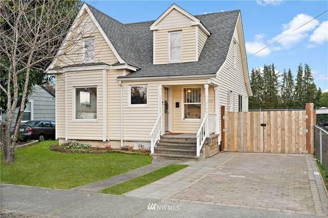 3415 S K Street, Tacoma, WA 98418 (#1721158) :: The Torset Group