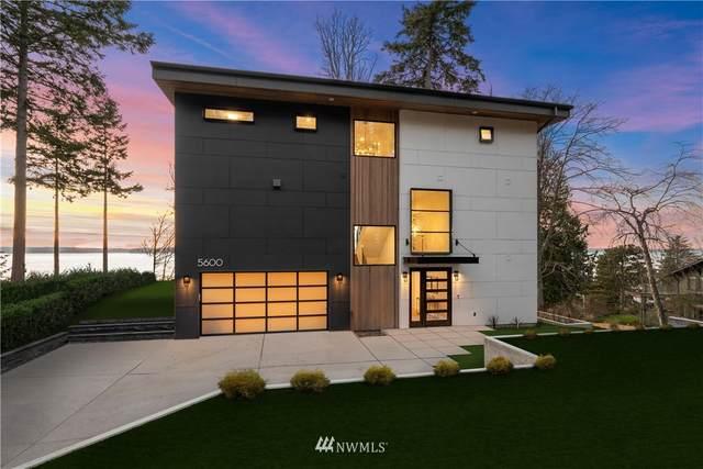 5600 Beach Drive SW, Seattle, WA 98136 (#1721162) :: Costello Team