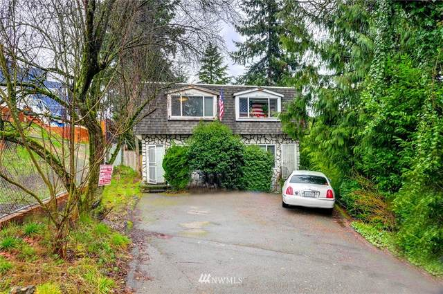 2512 NE 107th Street, Seattle, WA 98125 (#1721171) :: The Snow Group