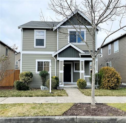 1349 Grindstone Drive SE, Olympia, WA 98513 (#1721182) :: Priority One Realty Inc.
