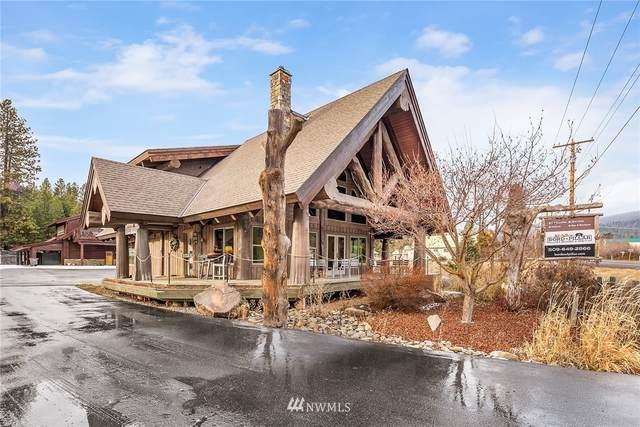 3740 Sr903, Roslyn, WA 98941 (#1721185) :: Canterwood Real Estate Team