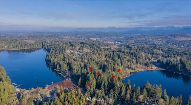 0 Storm Lake Road ((Parcel E&C), Snohomish, WA 98290 (MLS #1721194) :: Brantley Christianson Real Estate