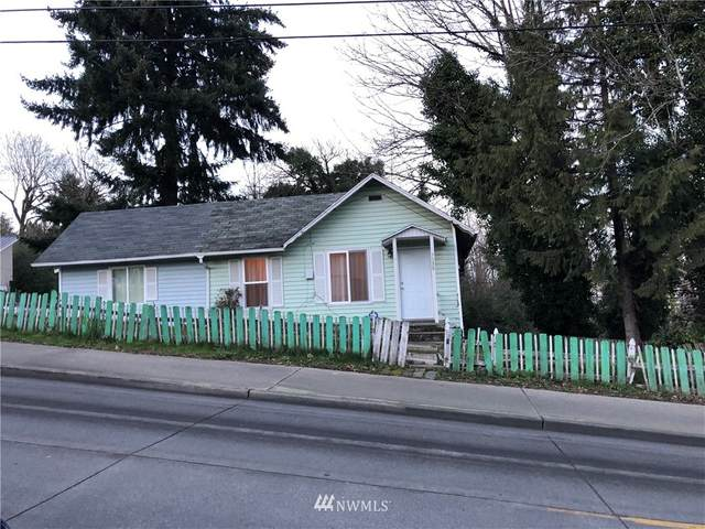 3338 S Graham Street, Seattle, WA 98118 (#1721220) :: Ben Kinney Real Estate Team