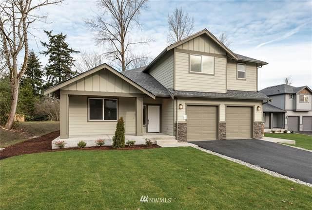 5102 S 175TH Street Lot 1, SeaTac, WA 98188 (MLS #1721221) :: Brantley Christianson Real Estate